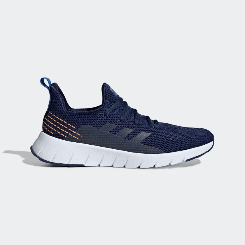 Men's Asweego Shoes - Blue