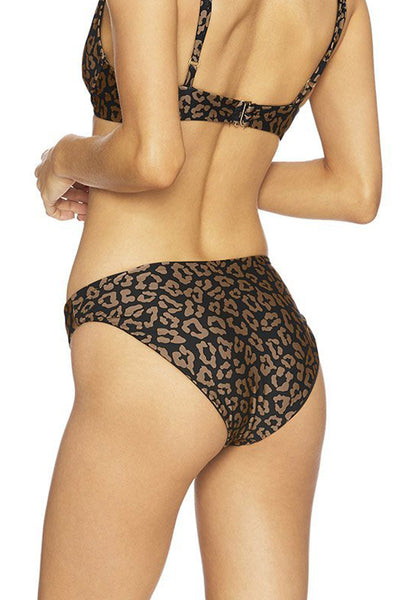 Chelsea Bottom - Leopard
