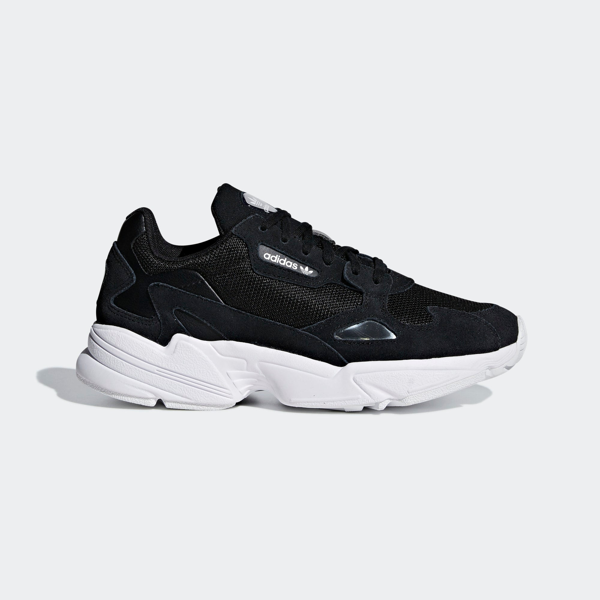 Adidas Falcon Shoe - Core Black