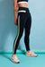 Impact Full Length Legging - Black | Shop First Base at GOALS NZ