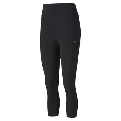 Puma Train Favourite Solid HR 3/4 Tights | Shop PUMA at Goals NZ