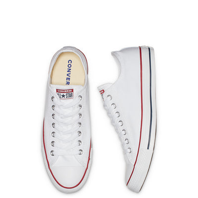 Chuck Taylor All Star Low Top - White