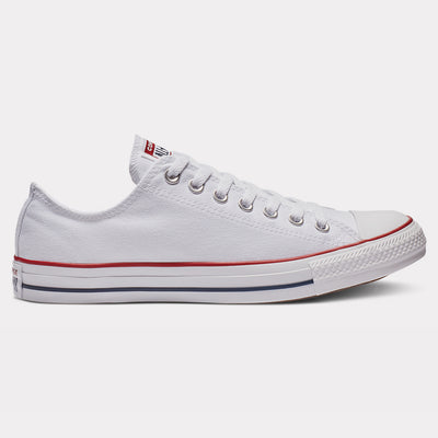 Chuck Taylor All Star Low Top - White | Shop Converse at GOALS NZ