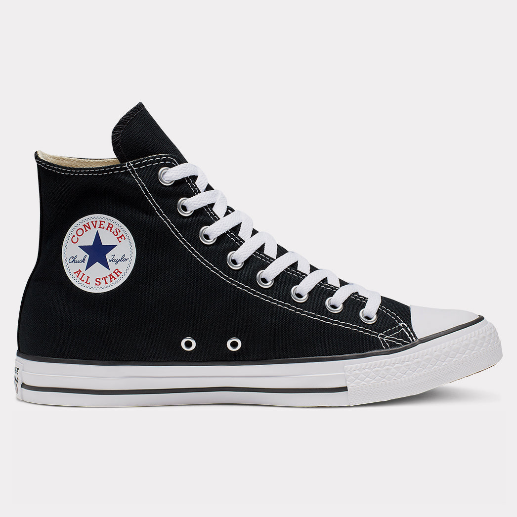 Chuck Taylor All Star High Top - Black/White