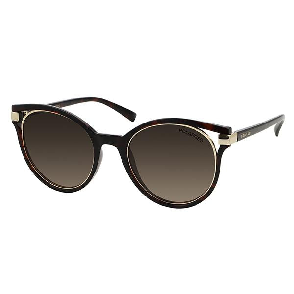 Poppy Sunglasses - Brown Tort