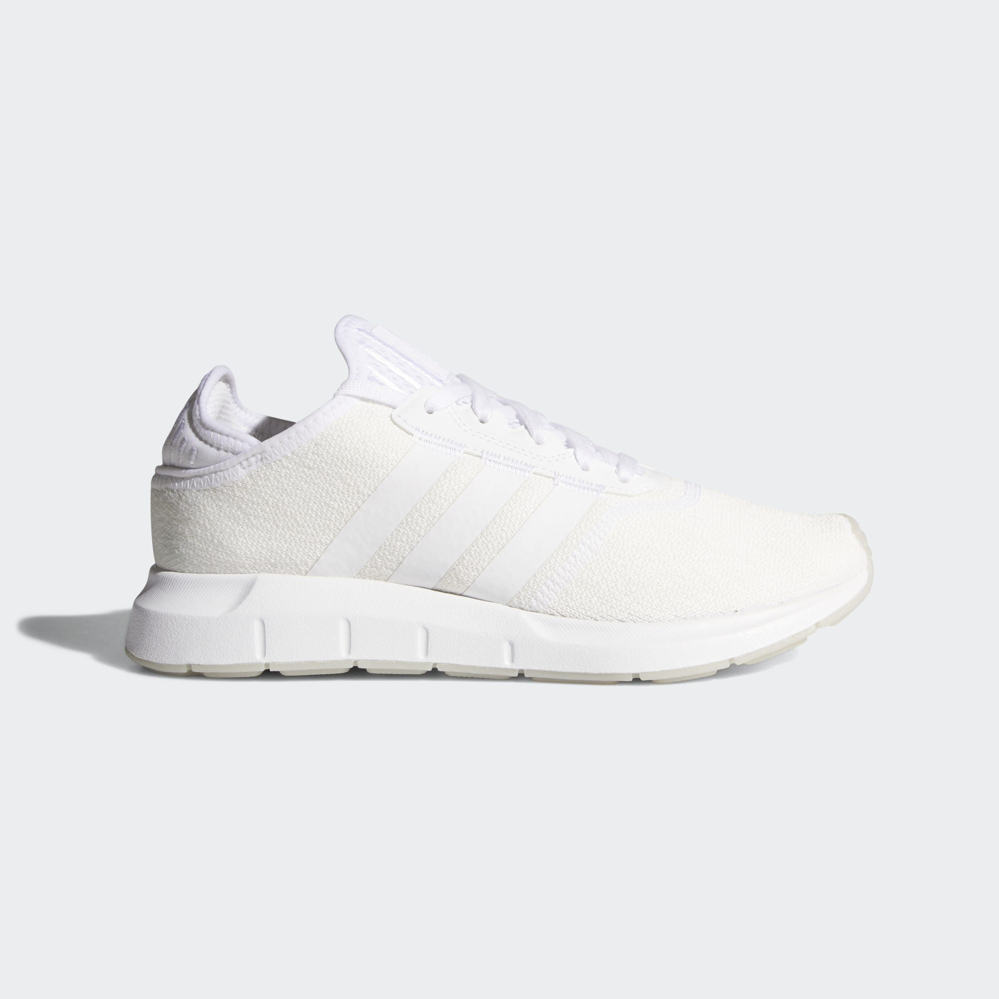 Adidas Womens Swift Run X Shoes - White