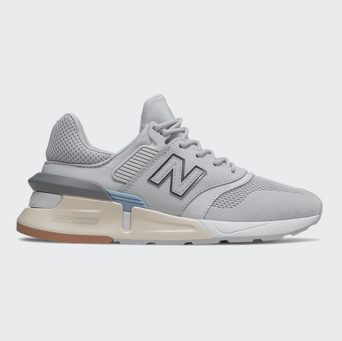 Womens 997H Sneaker | Shop New Balance online at GOALS Arrowtown NZ