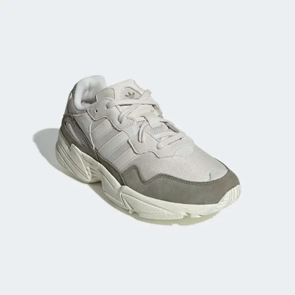 Mens Yung-96 Shoe - Off White