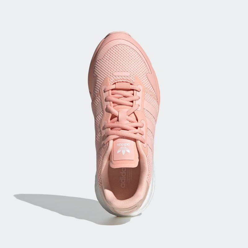 Adidas Womens ZX 1K Boost - Pink/White