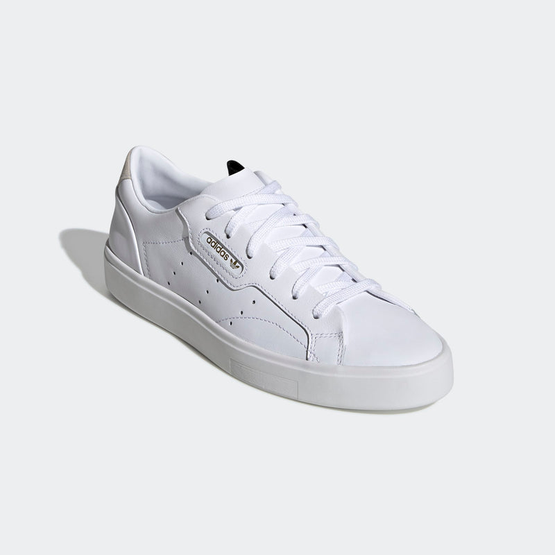 Adidas Womens Sleek Shoe - White