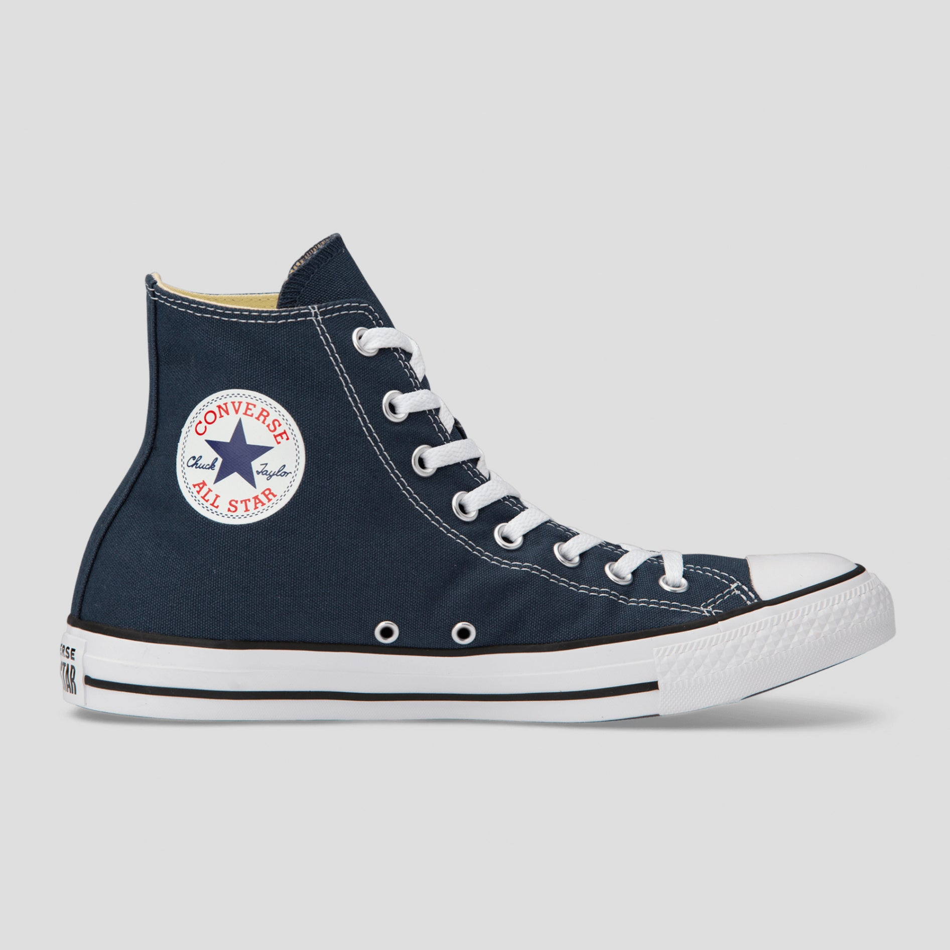 Chuck Taylor All Star High Top - Navy