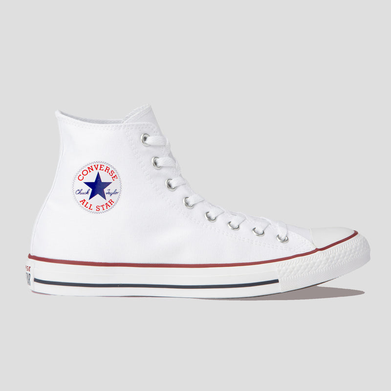 Chuck Taylor All Star High Top - White