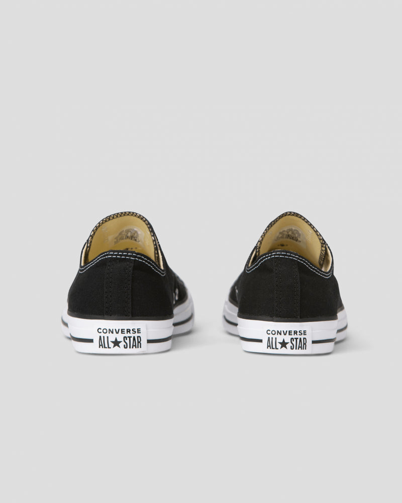 Chuck Taylor All Star Low Top - Black/White