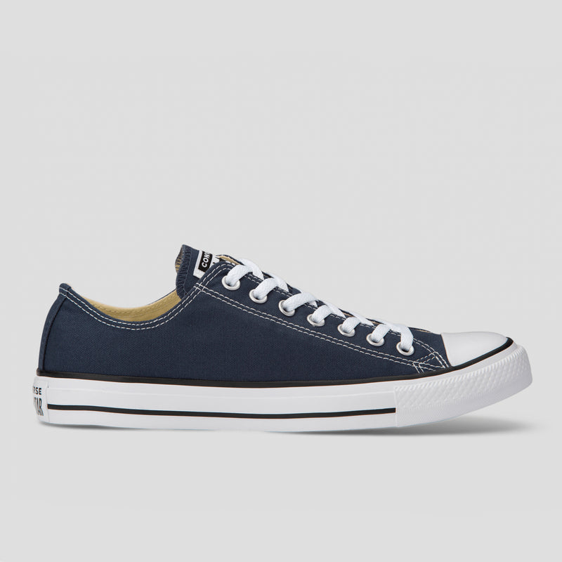 Chuck Taylor All Star Low Top - Navy