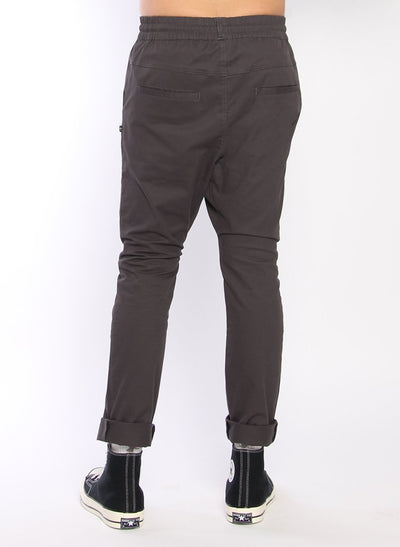 Mens Dusty Chino - Coal