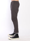 Mens Dusty Chino Coal | Buy Federation Online at GOALS
