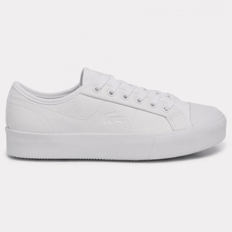 Lacoste Ziane Plus Grand 319 1 CFA Sneaker - White