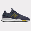Men's 247 Sneakers - Pigment Yellow | shop New Balance at GOALS, Arrowtown, NZ