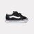 Kids Vans Old Skool V - Black/True White | Shop Vans at GOALS in Arrowtown, NZ