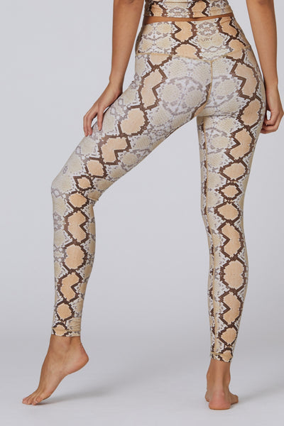 L'urv Second Nature Legging - Tan