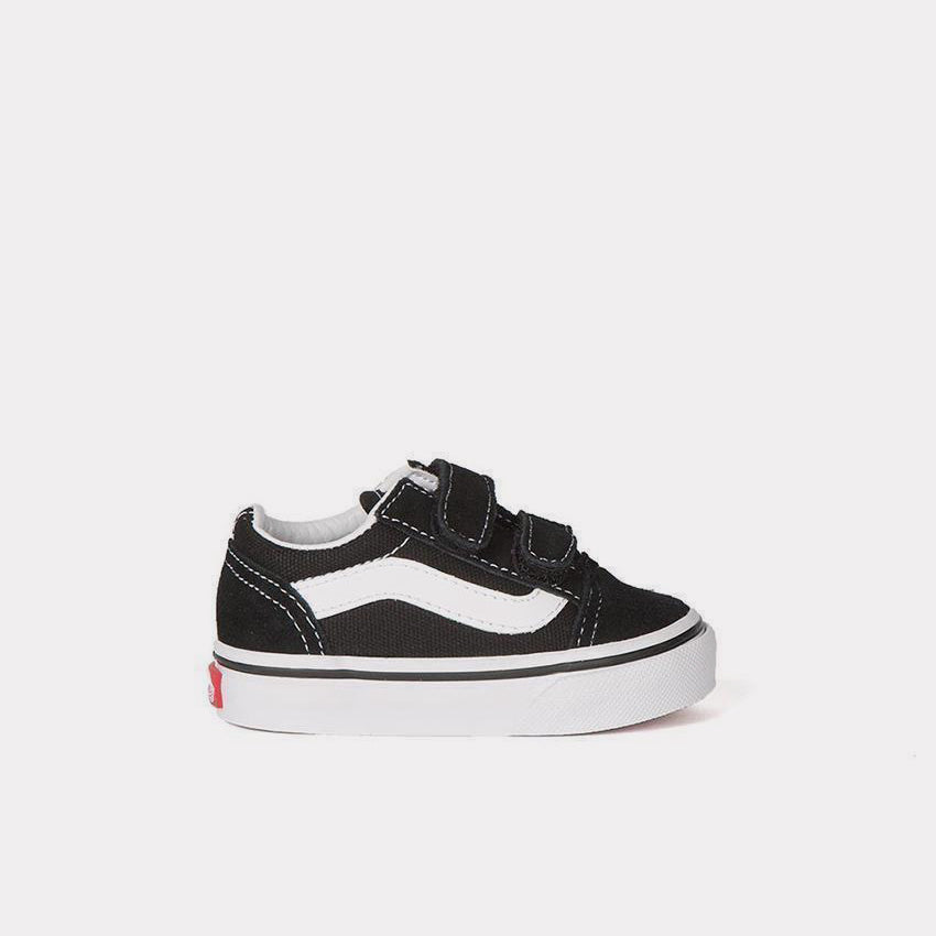 Toddler Vans Old Skool V - Black