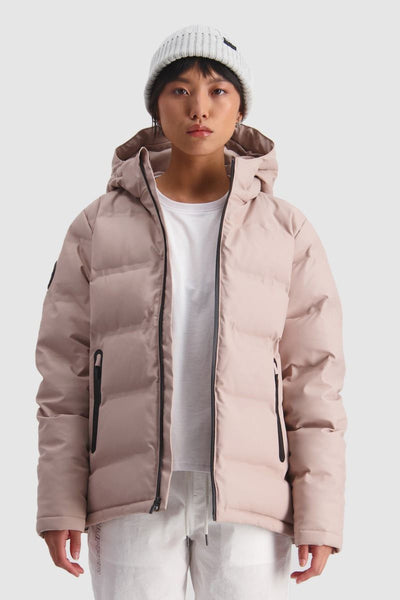 Huffer Womens Superdown Jacket | Shop Huffer Online at Goals NZ