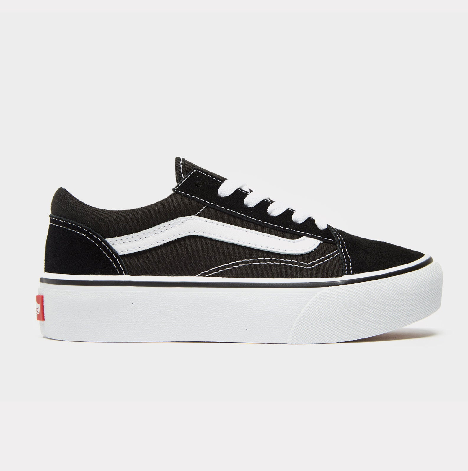 vans old skool platform 38.5