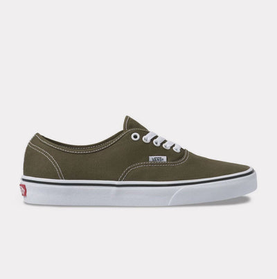 Vans Authentic Beech/True White