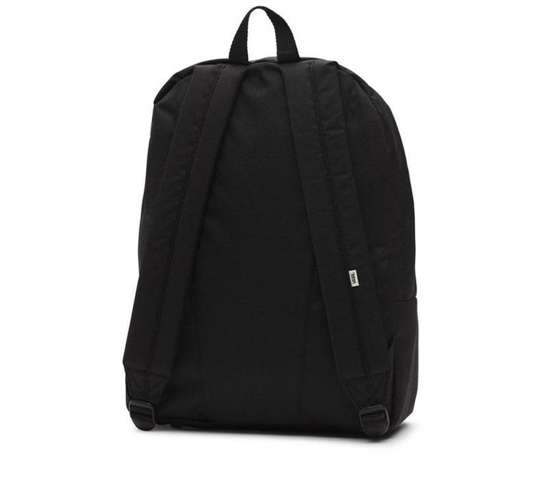 Vans Realm Backpack - Black