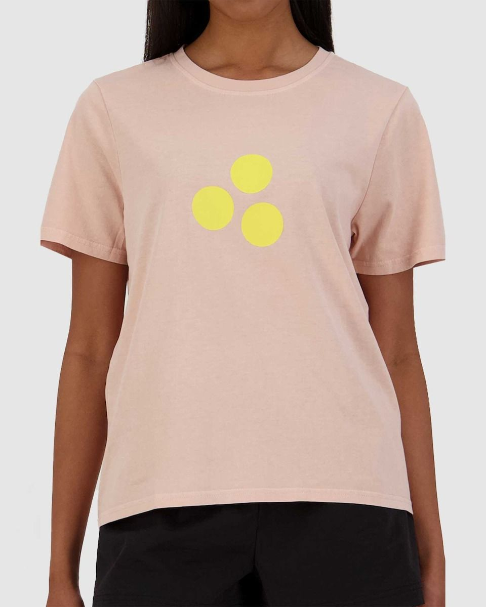Huffer Womens Stella Tee/3 Ball | Shop Huffer Online at Goals NZ