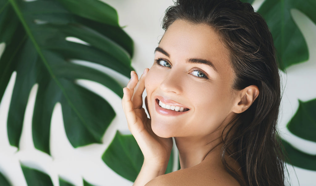 5 Things Women With Beautiful Skin Always Do