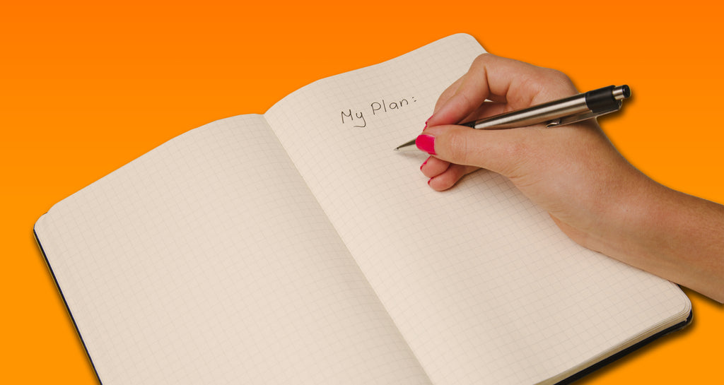 The Secret to Tackling Your To-Do List