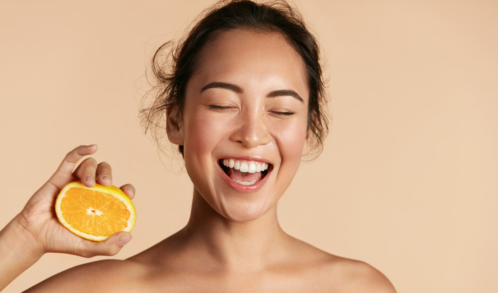 What Does Vitamin C Do For The Skin?