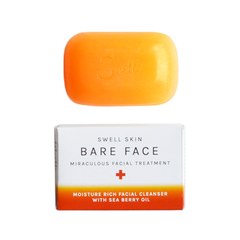 Swell Skin Bare Face MIRACULOUS Facial Treatment Bar