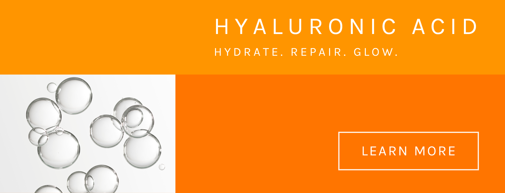 Swell Skin Learn More About Hyaluronic Acid Skincare Ingredients