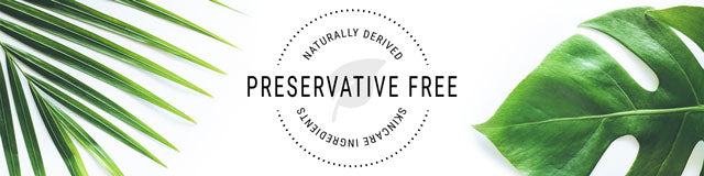 SWELL SKIN Naturally-Derived Preservative-Free Skincare Ingredients