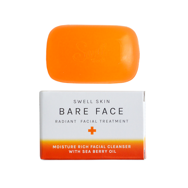 BARE FACE Facial Radiance Bar