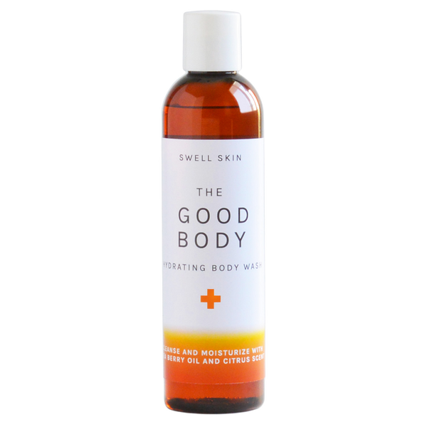 3 in 1 Hydrating Body Wash