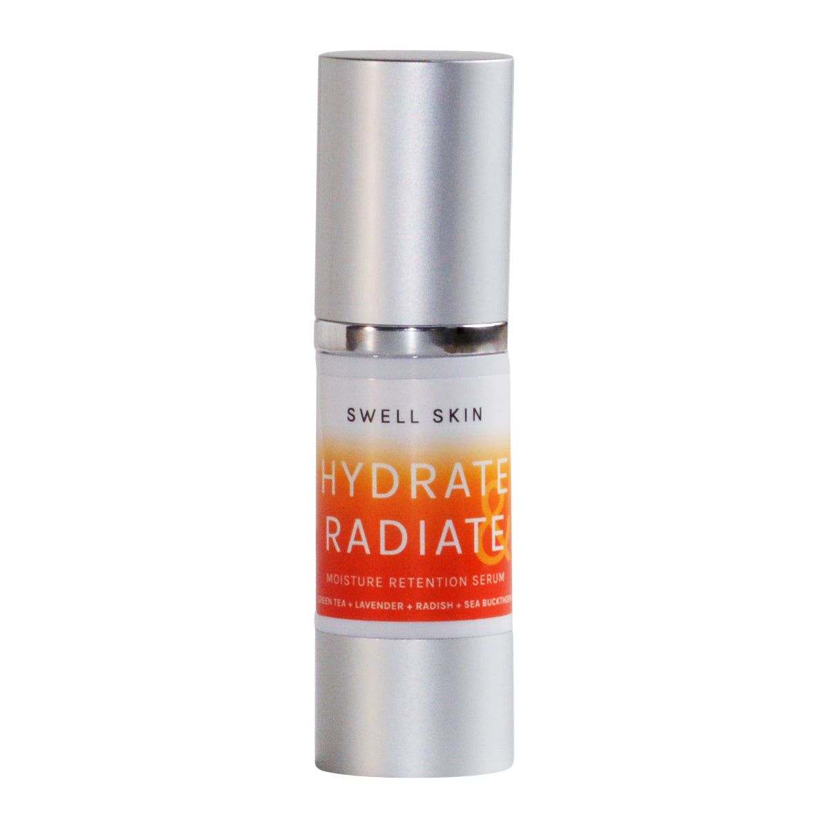 Hydrating skin plumping serum 1 fl oz 30 ml