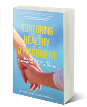 Nurturing Healthy Attachment: Building Parent-Child Connections to Last a Lifetime