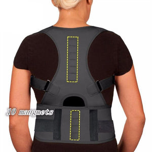 Magnetic Posture Corrector Back Support