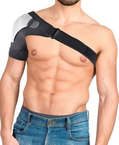 shoulder support straps