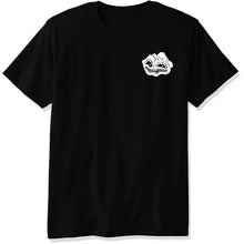 Black Hole Tee (White Print)