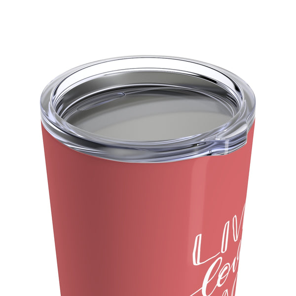 Live Love Teach Cup - 20oz Teacher Tumbler Gift
