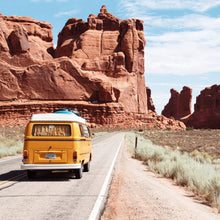 Eco Travel: Offset Your Road Trip
