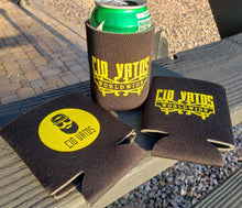 Koozie - World Wide