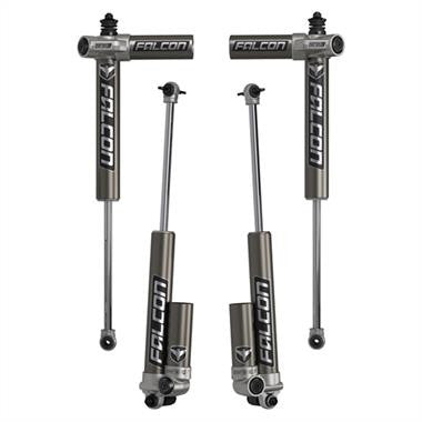 Falcon Series 3.1 Piggyback Front & Rear Shock Absorber Kit