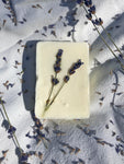 Lord and Lady Lavender's Goat Milk Soap
