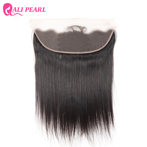 Ali Pearl Hair Ear to Ear Lace Frontal Closure