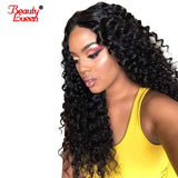 Indian Human Hair Lace Front Wigs For  Women
